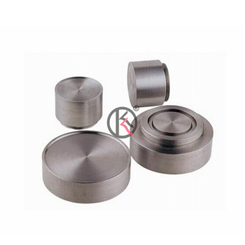 5N Ni Nickel sputtering targets with good price
