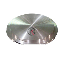 Nickel Chromium Ni- Cr target for sputtering coating equipment