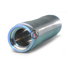 Factory hot sales pvd coating Cr sputtering target